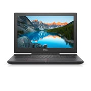 "Dell G5 15 5587 15.6"" Laptop Computer, Intel® Core™ i7-8750H, 1TB HDD + 128GB, 8GB Memory, NVIDIA® GeForce® GTX 1050 Ti"