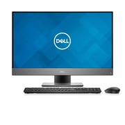 Dell Insprion 27 7777 AIO, Intel® Core™i5-8400T, 1TB 7200RPM HDD, 8GB Memory, Intel® UHD Graphics 630, Non-Touch
