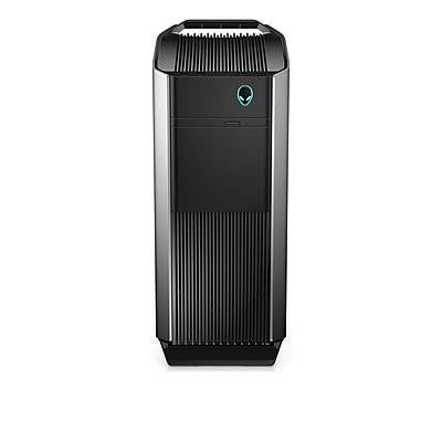 Alienware Aurora R7 Desktop Computer, Intel® Core™ i7 8700, 1TB HDD + 256GB SSD, 16GB Memory, NVIDIA® GeForce® 1070, 460W