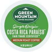 Green Mountain Coffee Costa Rica Paraiso, K-Cup Pod, 24 Count (611247380871)