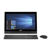 Dell OptiPlex 3000 3050 All-in-One Computer, Intel Core i3, 500GB, 4GB RAM, Windows 10 Professional, Intel HD 630