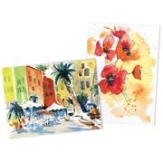 "Pacon Art1st® Watercolor Paper, 18"" x 24"", 50 Sheets (PAC4933)"