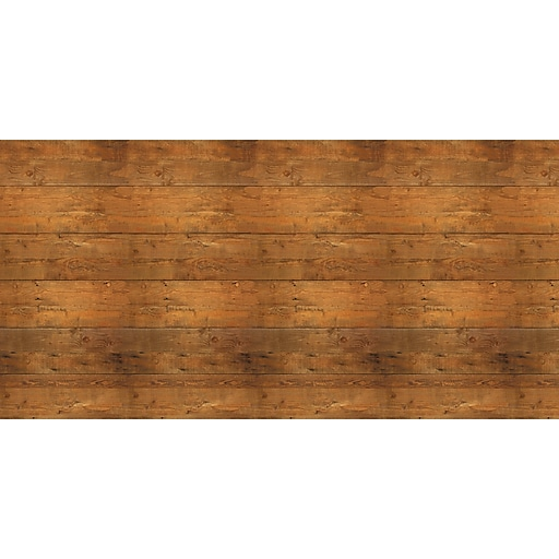 """Pacon Fadeless® Design Paper Roll, 48"""" x 50', Shiplap (PAC56415)"""