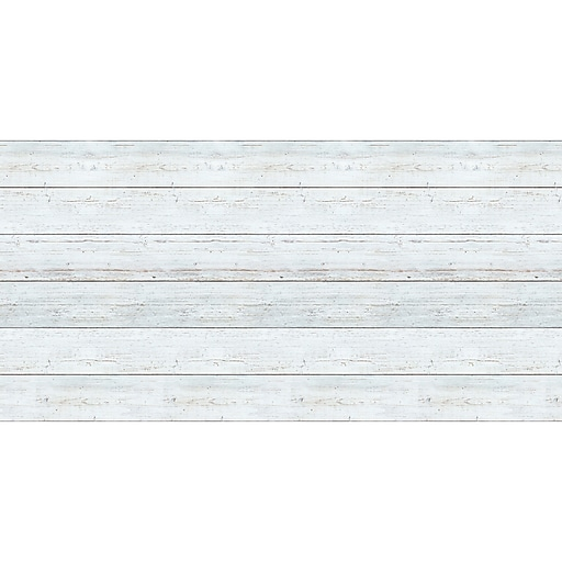 "Pacon Fadeless® Design Roll, 48"" x 50', Shiplap (PAC56795)"