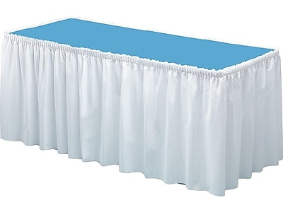 Table Mate Linen Soft 14'W x 29