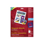 Avery Personal Creations™ Inkjet Magnet Sheets
