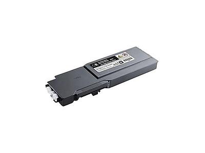 Dell W8D60 Black Toner Cartridge, Extra High Yield
