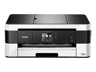 Brother MFC-J4420DW USB & Wireless Color Inkjet All-In-One Printer