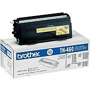 Brother TN-460 Black High Yield Toner Cartridge