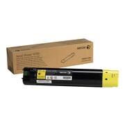 Xerox 106R01509 Yellow Toner Cartridge, High Yield