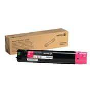 Xerox 106R01504 Magenta Toner Cartridge, Standard