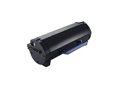 Dell M11XH Black Toner Cartridge, High Yield