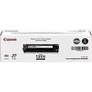 Canon131 H Black High Yield Toner Cartridge (6273B001AA)