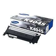 Samsung CLT-K404 Black Standard Yield Toner Cartridge (SU104A)