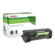 Sustainable Earth by Staples Dell 3460RDS Remanufactured Black Toner Cartridge, High Yield