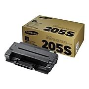 Samsung MLT-D205 Black Standard Yield Toner Cartridge (SU978A)