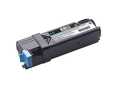 Dell 769T5 Cyan Toner Cartridge, High Yield