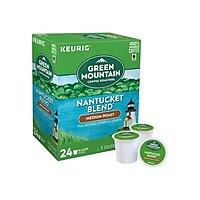 24-Pack Green Mountain Nantucket Blend Coffee K-Cup