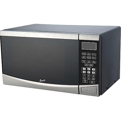 Avanti 0.9 cu. ft. Countertop Microwave, 900W (MT09V3S)