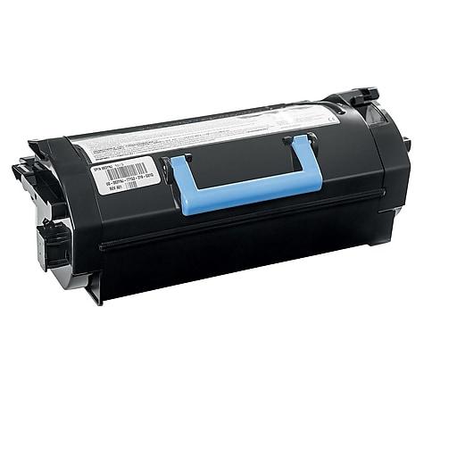 Dell 8XTXR Black Toner Cartridge, Extra High Yield