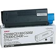 OKI 965286 Black High Yield Toner Cartridge