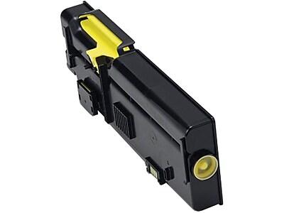 Dell R9PYX Yellow Toner Cartridge, Standard