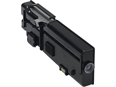 Dell 67H2T Black Toner Cartridge, Extra High Yield