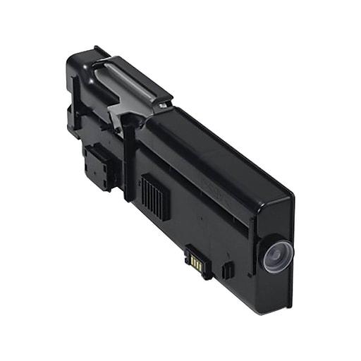 Dell 67H2T Black Toner Cartridge, Extra High Yield