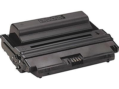 Xerox 108R00793 Black Toner Cartridge, Standard