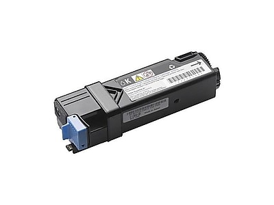 Dell DT615 Black Toner Cartridge, High Yield