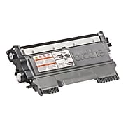 Brother TN-420 Black Toner Cartridge, Standard
