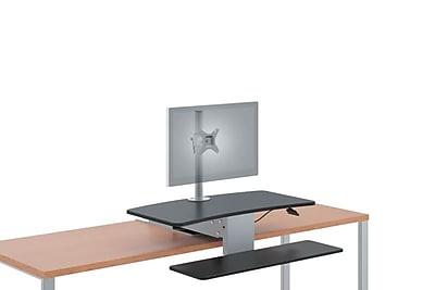 HON Desktop Riser, Single Monitor Arm (HONS1101)