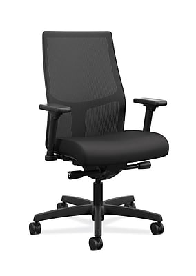 Etonnant HON Ignition 2.0 Mid Back Fabric Task Chair NEXT2017 | Staples