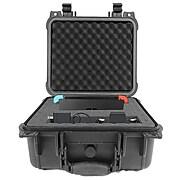 DBA CASEMATIX Carrying Case for Nintendo Switch, Black (RMR13-NTSWTCH-1)