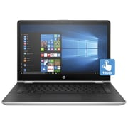 "HP® Pavilion x360 14-ba175nr 14"" 2-in-1 Notebook, Intel Core i5, 1TB HDD, 8GB RAM, Windows 10 Home, Intel UHD 620"