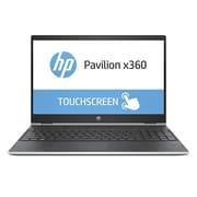 "HP® Pavilion x360 15-cr0078nr 15.6"" 2-in-1 Notebook, Intel Core i5, 256GB SSD, 8GB RAM, Windows 10 Home, Intel UHD 620"