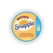 Snapple Lemon Tea, Keurig® K-Cup® Pods, 22/Box (6870)