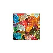 Albanese 12 Flavor Gummi Bears Gummy Candy, Assorted, 80 Oz. (206-00001)