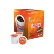 Dunkin' Donuts Original Blend Coffee, Keurig® K-Cup® Pods, Medium Roast, 24/Box (400845)
