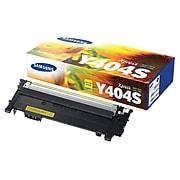 Samsung MLT-404 Yellow Standard Yield Toner Cartridge (SU448A)