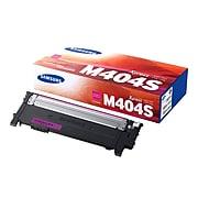 Samsung MLT-404 Magenta Standard Yield Toner Cartridge (SU238A)
