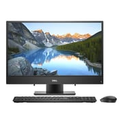 Dell Inspiron 3477 I3477-5088BLK-PLUS All-in-One Business Desktop Computer, Intel i5