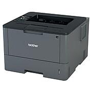 Brother HL-L5100DN USB & Network Ready Black & White Laser Printer