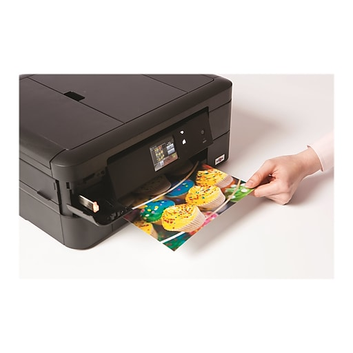 Brother Mfc J680dw Inkjet All In One Printer Staples