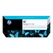 HP 91 Light Magenta Ink Cartridge, Standard (C9471A)