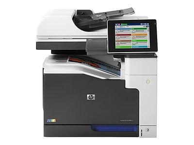 HP LaserJet Enterprise 700 MFP M775dn CC522A#ABA USB & Network Ready Color Laser Print-Scan-Copy Printer