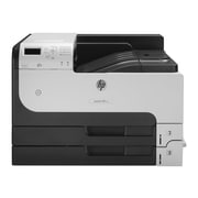 HP LaserJet Enterprise 700 M712dn CF236A USB & Network Ready Black & White Laser Printer