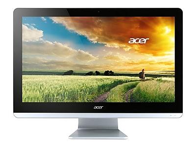 Acer Aspire ZC-700G DQ.B2MAA.001 All-in-One Desktop Computer, Intel, Refurbished