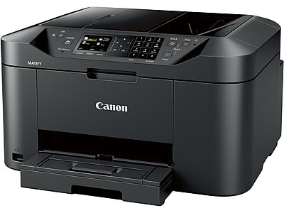 Canon MAXIFY MB2120 0959C002 USB & Wireless Color Inkjet All-In-One Printer