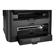 Canon ImageCLASS MF236n USB & Network Ready Black & White Laser All-In-One Printer (1418C036)